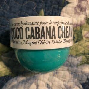 Sol de Janeiro Other - New/Sealed Sol de Janeiro Coco Cabana Cream